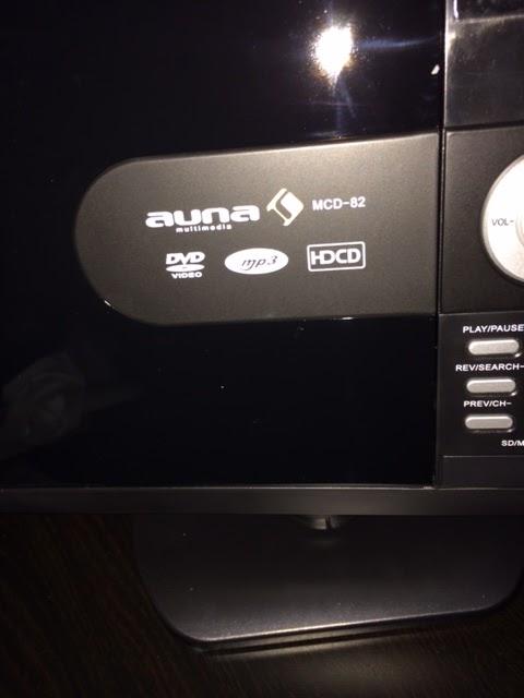 lahr2006 testet auna mcd 82 design stereoanlage kompaktanlage mit dvd player mp3 usb sd. Black Bedroom Furniture Sets. Home Design Ideas