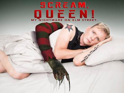 Scream, Queen! Mark Patton