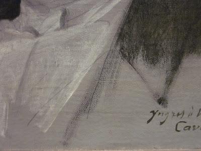 Ingres Edmond Cave