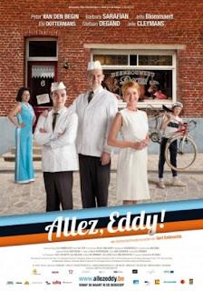 Ver Allez, Eddy! (2012) Online Gratis