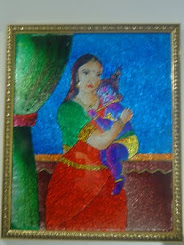 Glass Painting No.36