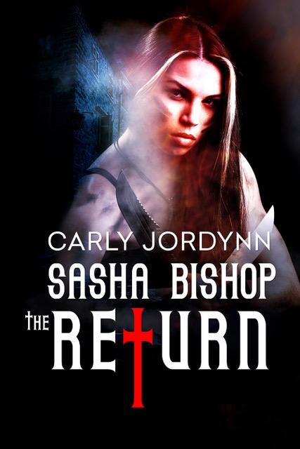Sasha Bishop: The Return