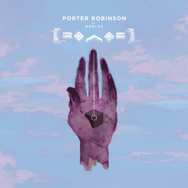 Porter Robinson  Worlds Album Review