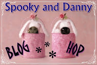 Spooky and Danny BLOGHOP