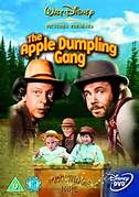 Disney's The Apple Dumpling Gang movie poster