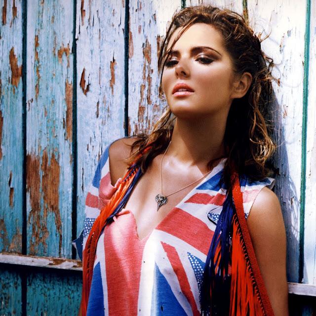 Cheryl Cole Wal...