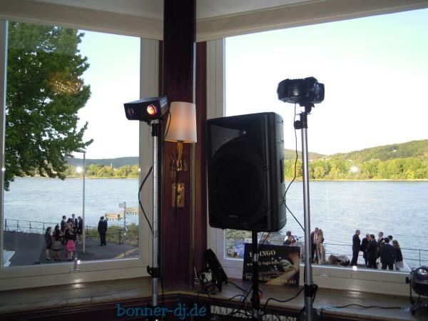 Maritim In Bad Godesberg : DJ Bonn Discjockey Bonn Mobildisco Bonn Hochzeiten Geburtstage