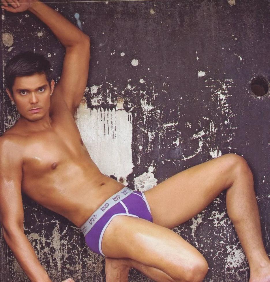 dingdong dantes scandal - photo #4
