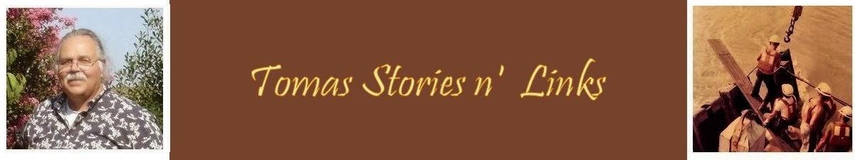 <center>Tomas Stories n&#39; Links</center>