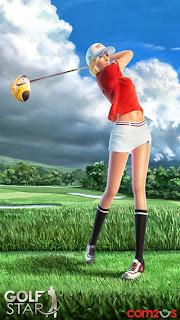 تحميل لعبة جولف ستار اروع لعبة جولف لهواتف أندرويد وأى او إس مجاناً Golf Star™-APK-iOS-IPA-1-5-12