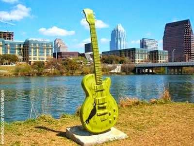 Austin, Texas image