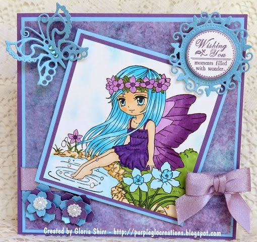 Featured Card at Art By Miran Facebook Group