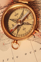 Your CRM Journey - Part 6: Your Compass, CRM expert
