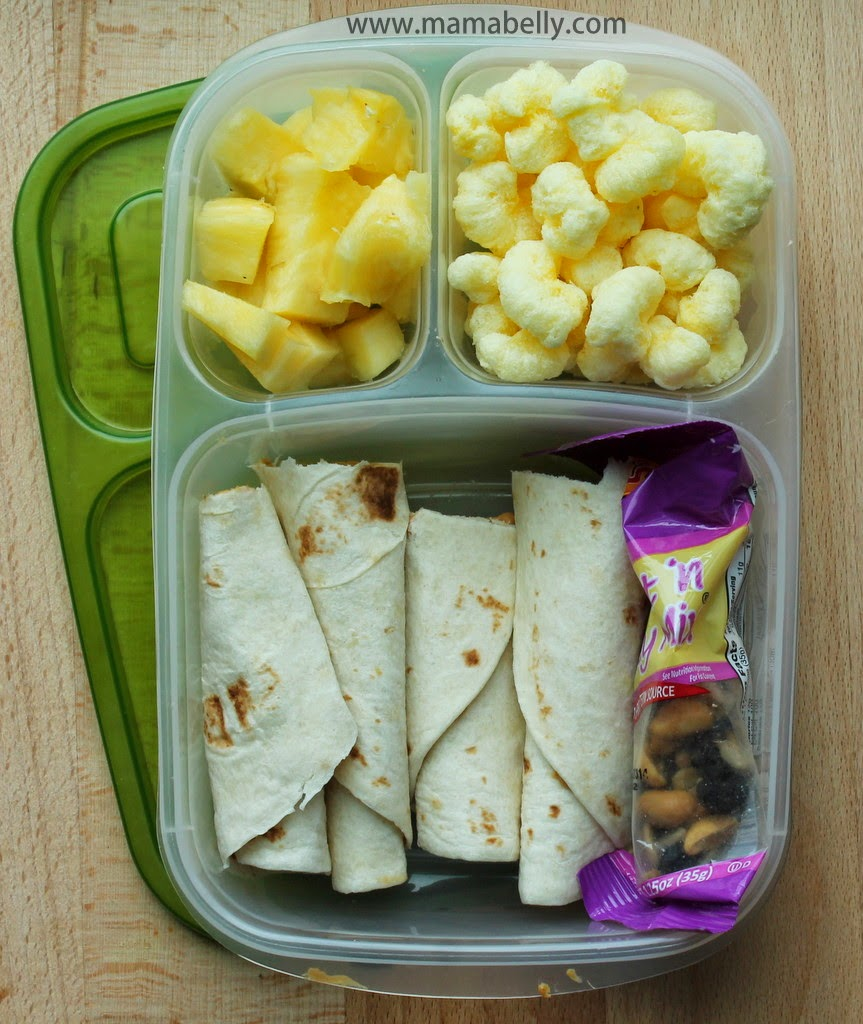 Easylunchboxes School Lunch - mamabelly.com