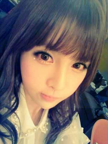 Selca Super Cute Baru T-ara Boram