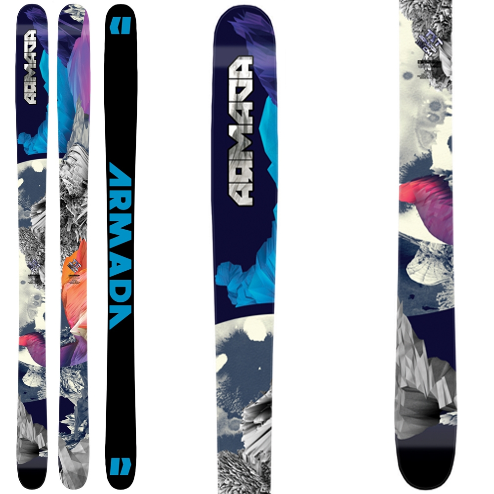 The Seasonaires Guide The Best All Mountain Skis Of 2012 2013