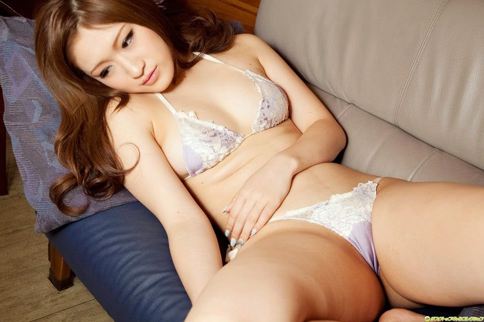 Collection Girl Japan sexy bikini