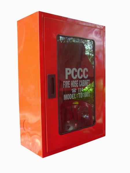 Tủ PCCC 3