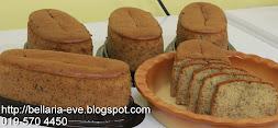 Banana Loaf / Kek Pisang