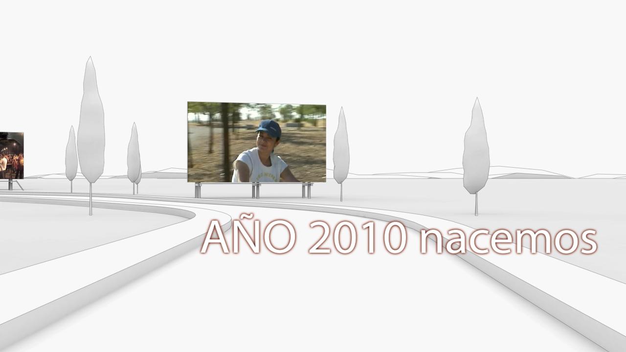 Vídeo QUINTO ANIVERSARIO