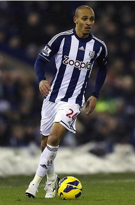 WBA: Peter failed us