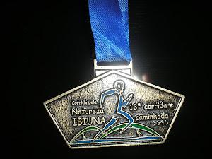 13º CORRIDA DE IBIUNA!!