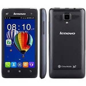 how to reset lenovo A238t