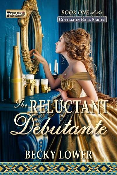 Re-Release of The Reluctant Debutante