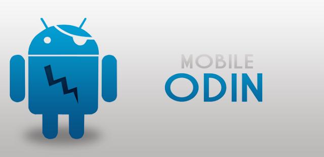 [root] Mobile ODIN Pro v3.55 Apk App