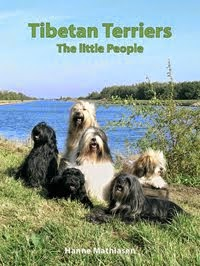 Tibetan Terriers                                  - The Little People