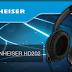 La calidad y el precio se unen: auriculares Sennheiser HD202