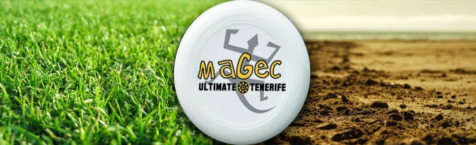 MaGec Ultimate Tenerife