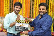 Adi's Chuttalabbayi movie puja photos-thumbnail-7