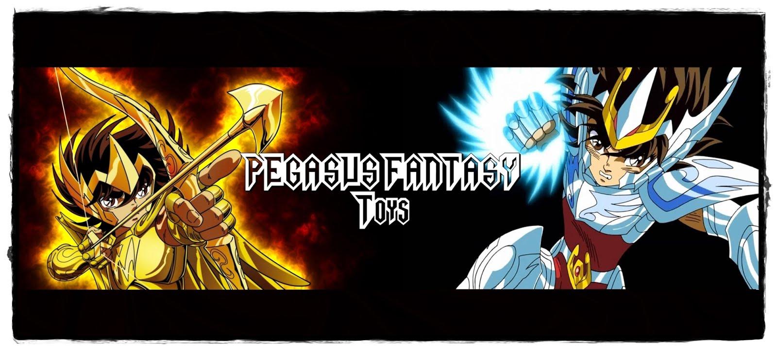 PEGASUS FANTASY TOYS
