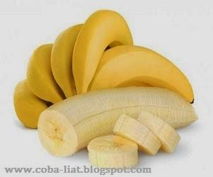 Manfaat pisang bagi kehidupan manusia