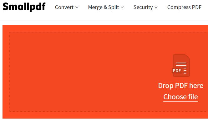 How to compress pdf file online techcybo compress pdf file size stopboris Gallery