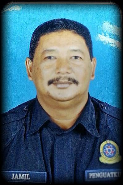 Abdul Jamil b. Ramli