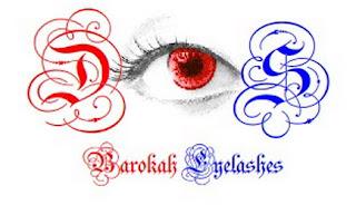 Logo D-S Barokah Eyelashes