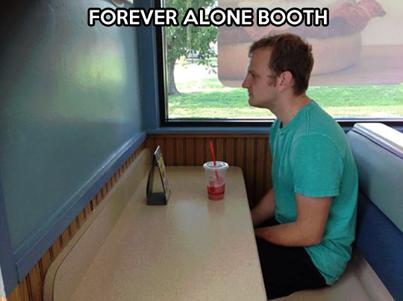 Zepeel Blog: #Foreveralone is Ruining Lives Joseph Gordon Levitt Single