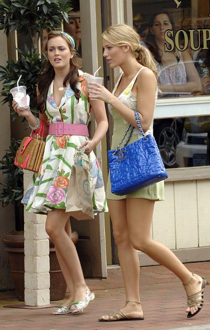 Peinados Gossip Girl Serena - Cómo tener el cabello de Serena van der Woodsen 9 pasos wikiHow