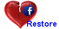 Restore Old Facebook Chat &amp; Etc