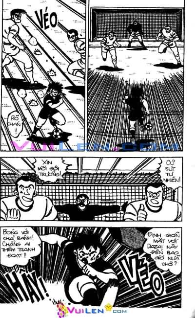 Jindodinho - Đường Dẫn Đến Khung Thành III Tập 31 page 108 Congtruyen24h