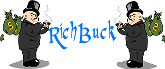 RichBuck, Earning money online now made easy. Huge database of Online Money Making sites.