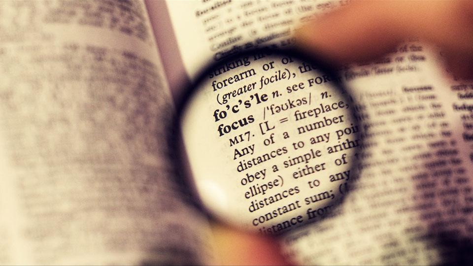 Vì sao chúng ta khó tập trung?