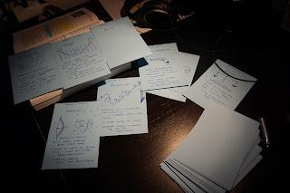cthulu cards