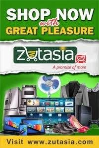 Shop At Zutasia