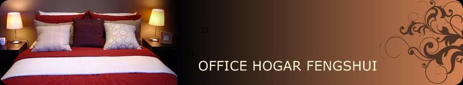 """Office Hogar FengShui """