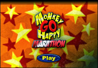 Game Monkey Go Happy Marathon