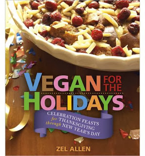 http://www.amazon.co.uk/Vegan-Holidays-Celebration-Thanksgiving-Through/dp/1570672849/ref=sr_1_1?ie=UTF8&qid=1383852910&sr=8-1&keywords=vegan+for+the+holidays