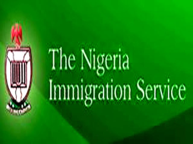 Nigeria Immigration Job 2015